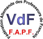 l'Association allemande des professeurs de français (VdF)