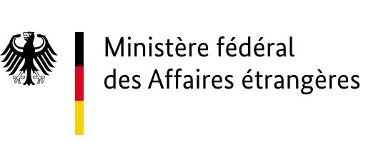 le Ministère des Affaires Étrangères allemand